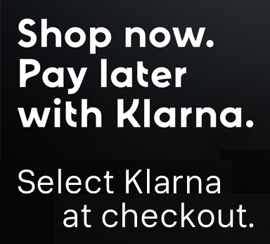 Slice It. Pay It Over Time With Klarna.